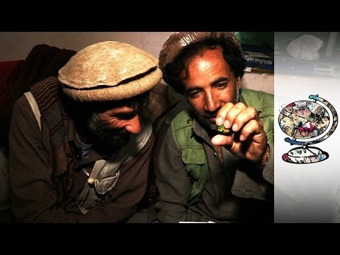 The Hidden Afghan Emerald Mines That Could Be Worth Billions