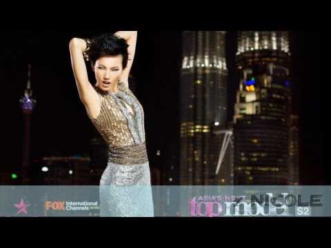 Asia's Next Top Model Cycle 2 - Episode 7 Photos