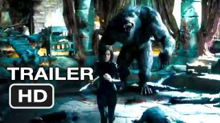 Underworld Awakening Official Trailer #3 Kate Beckinsale