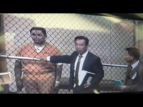 Kết Quả Phiên Xét Xử 15/04 : Minh Béo Không Nhận Tội Trong Phiên Tòa Xét Xử Đầu Tiên