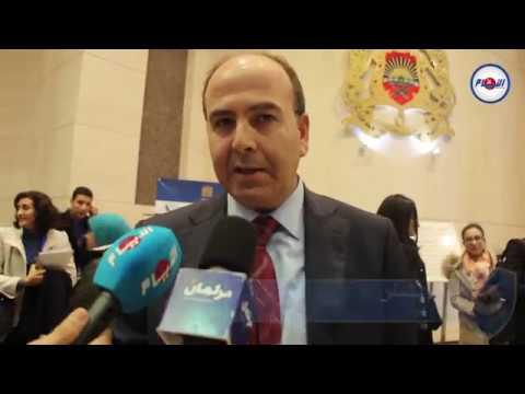بنشماس متحدثا عن التزام المغرب بشأن التغيرات المناخية