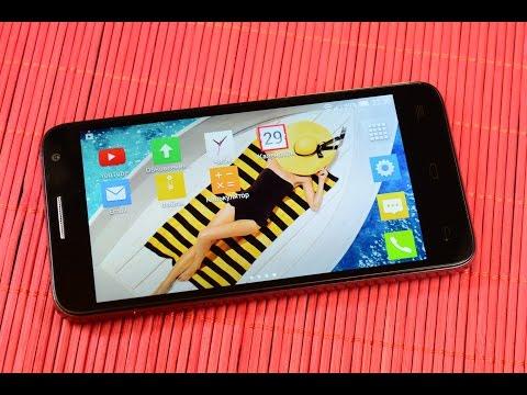 Обзор Alcatel OneTouch Idol 2 Mini S: компакт с LTE (+ РОЗЫГРЫШ)
