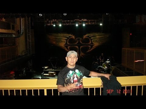 "WITHIN TEMPTATION ""The Unforgiving Tours 2011""  (Part 2)"