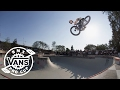 2017 Vans BMX Pro Cup Series Sergio Layos 3rd Place Run in Mexico BMX Pro Cup VANS