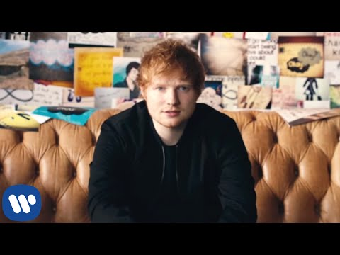 The Fault In Our Stars I Ed Sheeran - All Of The Stars I Official Music Video