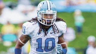 Tre Boston| North Carolina Highlights ᴴᴰ