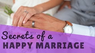 Secrets Of Marriage Sri Sri Ravi Shankar