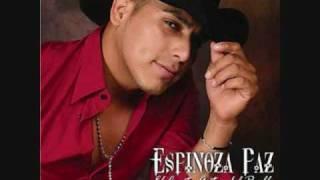 Mi cosita bella (audio) Espinoza Paz