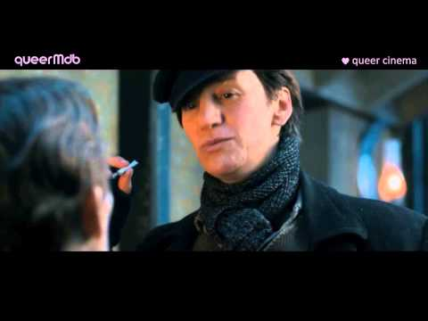 Albert Nobbs (2011) -- Original Trailer