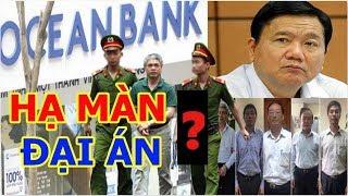 Bất ngờ hơn 30 sếp lớn phải hầu tòa - Đại án OceanBank có liên quan đến vai trò của Đinh La Thăng?
