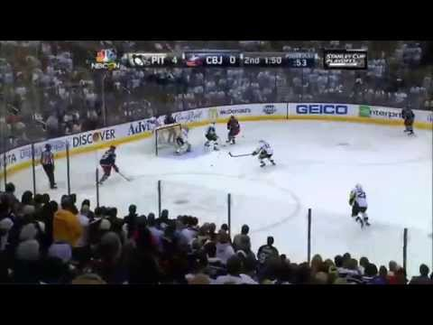 2014 Stanley Cup Playoff Highlights - Round 1