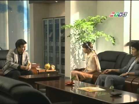 Bảo Vệ Ông Chủ - Tập 03 - HTV3 lồng tiếng