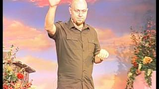 Jonathan Welton - School of the Seer Conference - Aug. 19th-21st, 2011 - Part 2/4