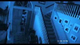 Paranormalna Aktivnost 2 (Trailer)