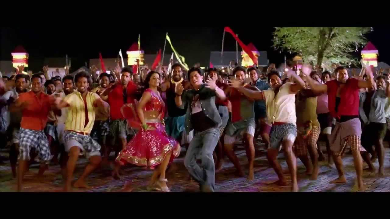 1 2 3 4 get on the dance floor chennai express song shah for 1 2 3 4 get on d dance floor
