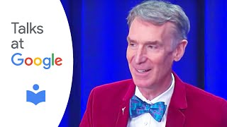 Bill Nye: Undeniable: Evolution and the Science of Creation