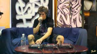 Tom Thum Tainted Love (Dub Step Beatbox)