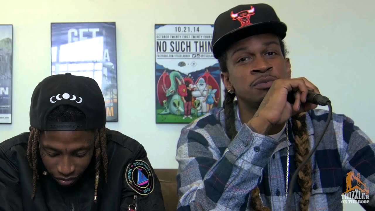 Under The Bay Episode 1: 22nd Letter (Willie Joe x Nef The Pharaoh x Cousin Fik) (Part 2)