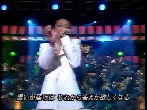 Namie Amuro - a walk in the park