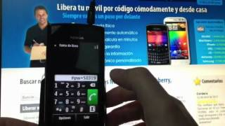 Liberar Nokia 500 Por Imei En Pocos Minutos Co Movical