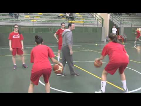 International Basketball Camp, Istanbul - Turkey 2014