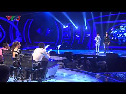 Vietnam Idol 2013 - Tập 18 - Vòng loại trực tiếp Gala 7 - Phát sóng 27/04/2014 - FULL HD