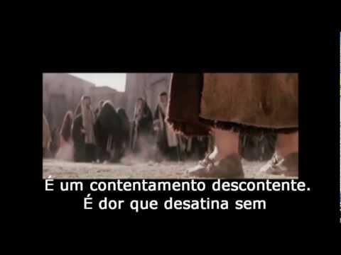 MONTE CASTELO    LEGIÃO URBANA  HD (com letra)