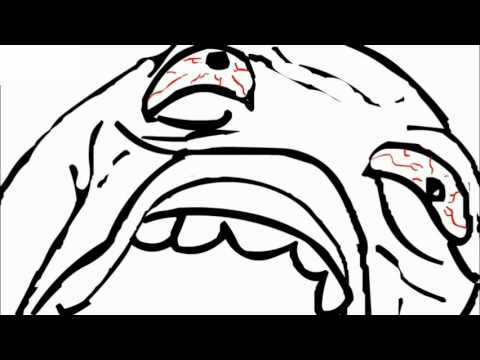 FFFFFFFUUUUUUUUUUUU (Rage Guy) 2.0 - YouTube, RAGE GUY