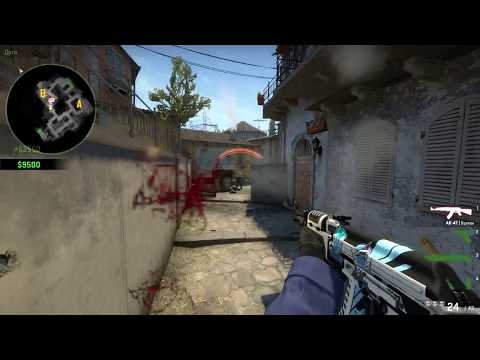 CS:GO Highlight by $hur1k* for memory #357