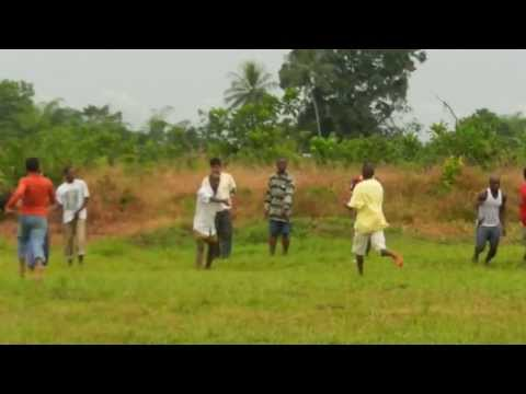 AMJ Liberia - National Ansarullah Ijtema - Relay Race