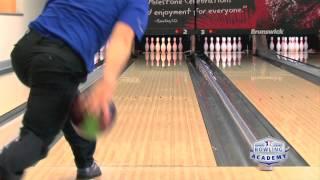Understanding Bowling Ball Motion