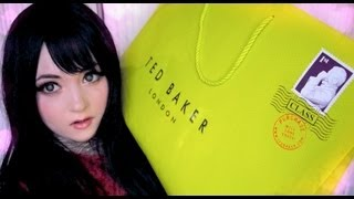 VenusAngelic – TED BAKER HAUL ♥ DOLLY PASTEL ♥
