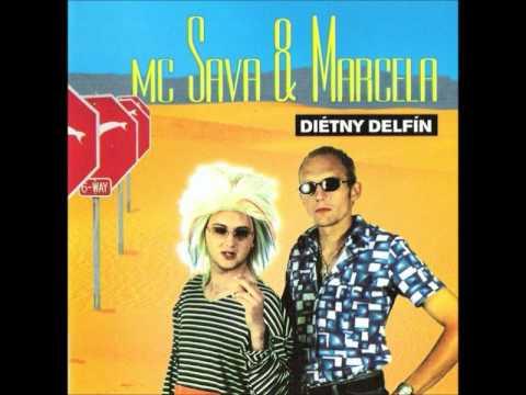 MC Sava & Marcela  - Ušeu cap