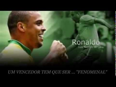 R9 O VOO REAL DO FENOMENO