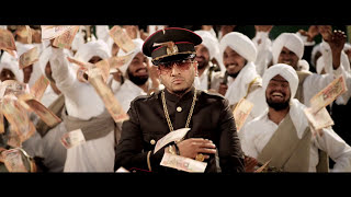 Singhan Diyan Gadiyan | Jazzy B | Full Official Music Video