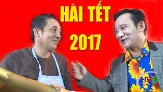 Phim Hài Tết 2017 Chiến Thắng Quang Tèo | Đại Gia | Hài Tết Mới Nhất 2017