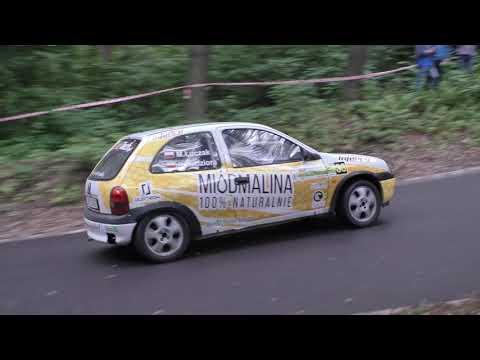 INJEPRO Europa - Rally Hill Climb