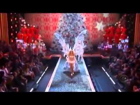 Liên khúc chiều mưa cực hay   Victoria Secret 2014