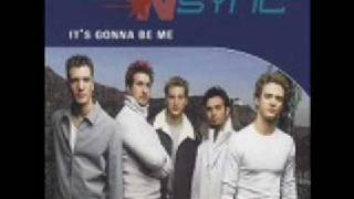 Nsync- Its Gonna Be Me Instrumental