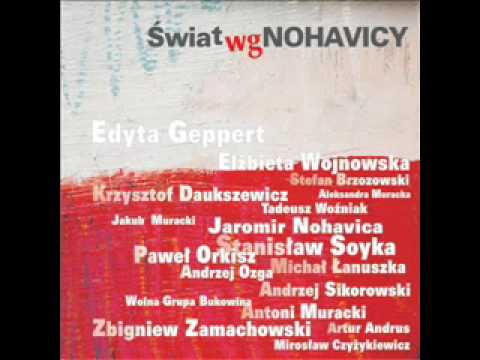 Świat wg Nohavicy - Myszka Miki - Mirosław Czyżykiewicz