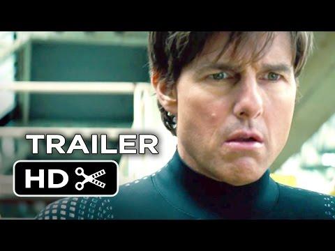 Mission Impossible Trailer - Rogue Nation (영화 예고편) - 영어 원어민들이 자주 쓰는 영어