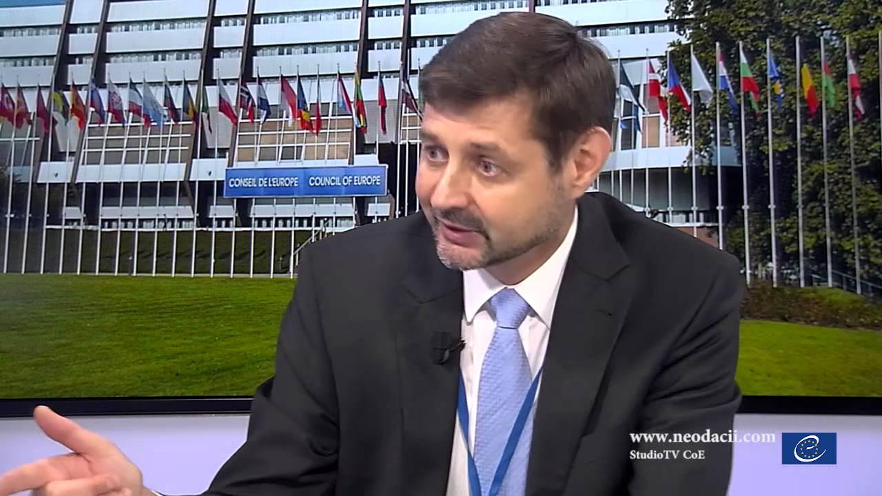 Ex-deputat român din Ucraina, asociat onorific la APCE