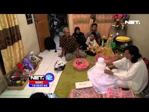 NET12 - Usaha Kreatif Kreasi Mahar di Medan