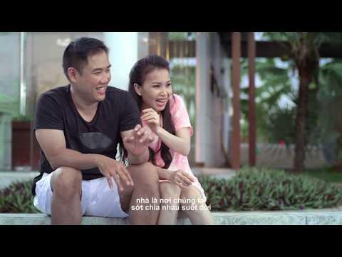 [MV] Nhà là nơi - Mỹ Linh, Cẩm Ly, Hoàng Bách, ISaac - Fami chúc mừng Ngày Gia Đình Việt Nam
