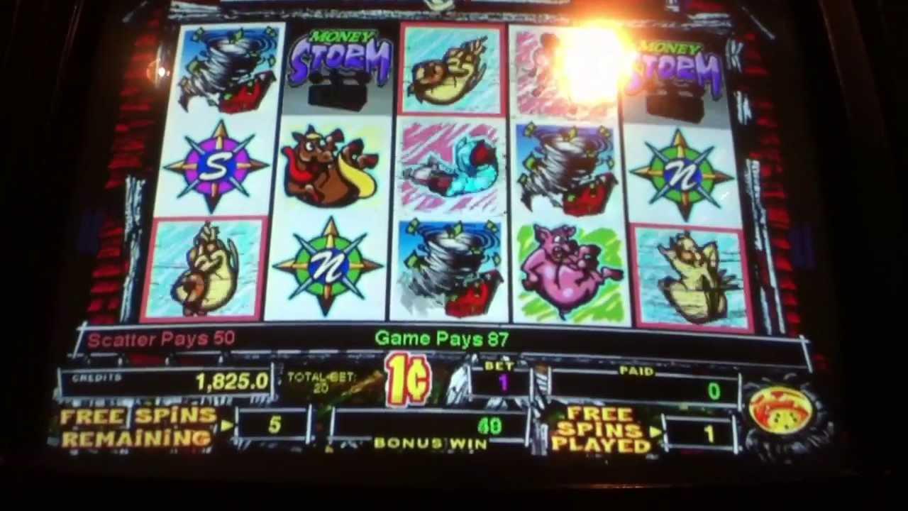 dollar slots vs. penny slots