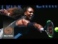 Tennis star Serena Williams is pregnant: report