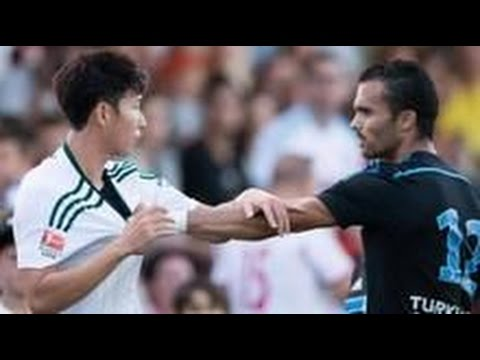 Fight Bayern Leverkusen vs Olympique Marseille