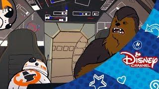 Star Wars - Čierny pasažier