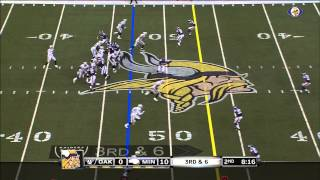 Latavius Murray Vs Minnesota Vikings