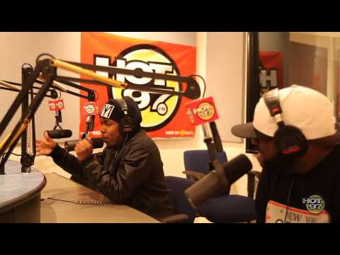 Kendrick Lamar Freestyles on Funk Flex PT3